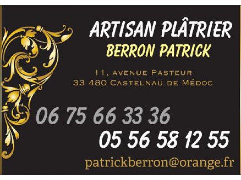 BERRON Patrick