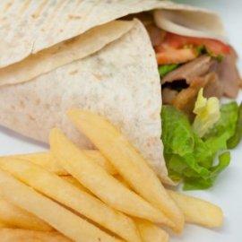 Kebab de Castelnau
