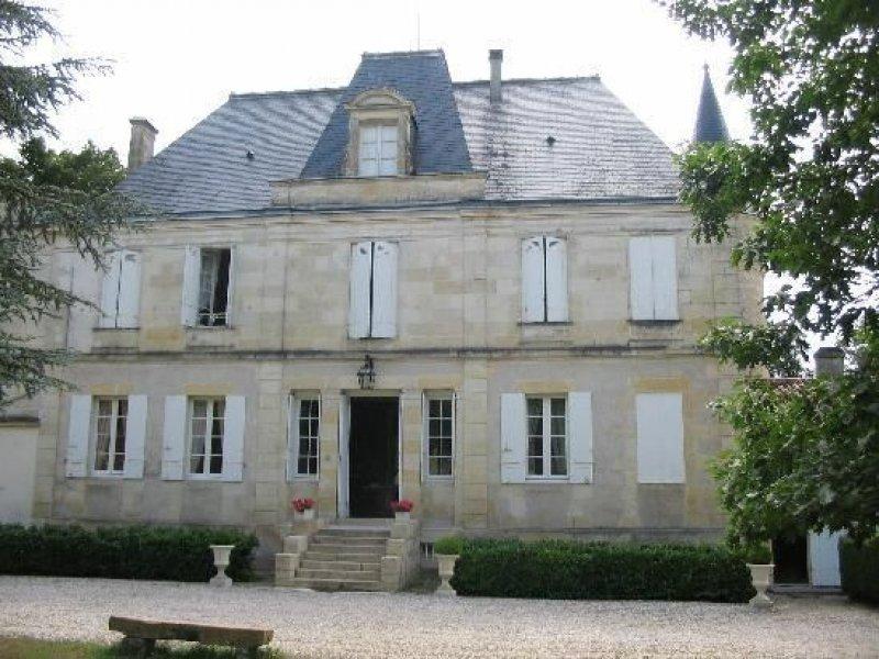 Château du Foulon