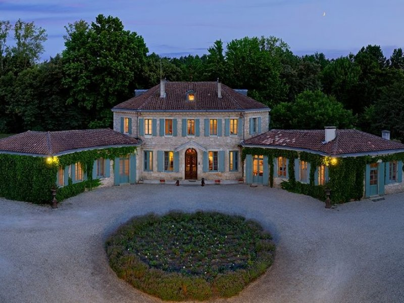 Château de l'Isle