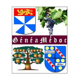 GénéaM logo