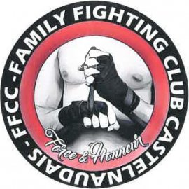 logo kickboxing