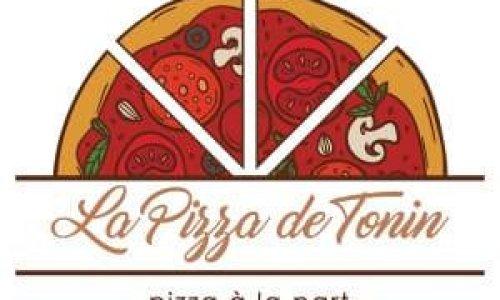 La pizza de Tonin