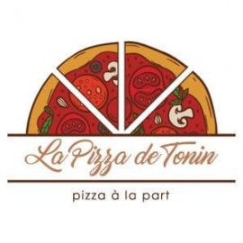 Pizza de tonin